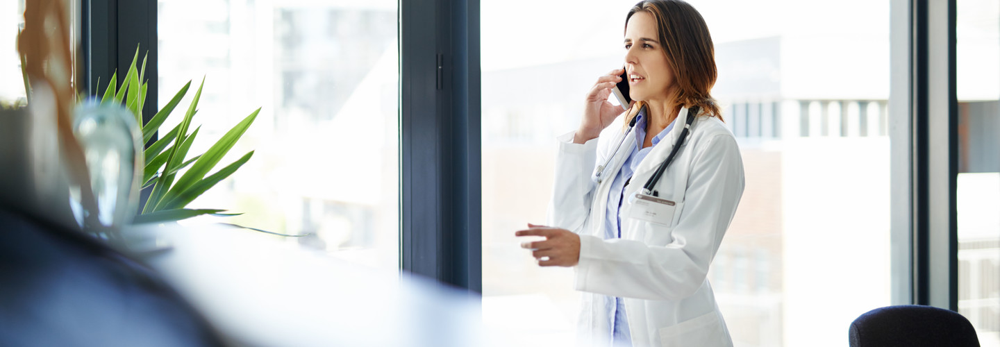 The growing importance of telehealth creates a need for standards